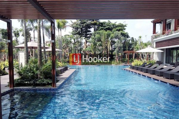 Rumah 2BR Siap Huni Di Orchard Park