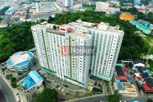 Apartment Studio Furnished Siap Huni Di Nagoya Mansion