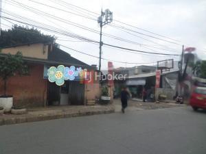 Tanah Di Jalan raya Bogor, Area Jakarta Timur