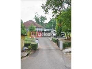 Rumah di Jl S Parman Gajahmungkur Semarang