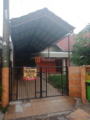 Dijual Rumah di Grand Galaxy City Lokasi Strategis Harga Nego