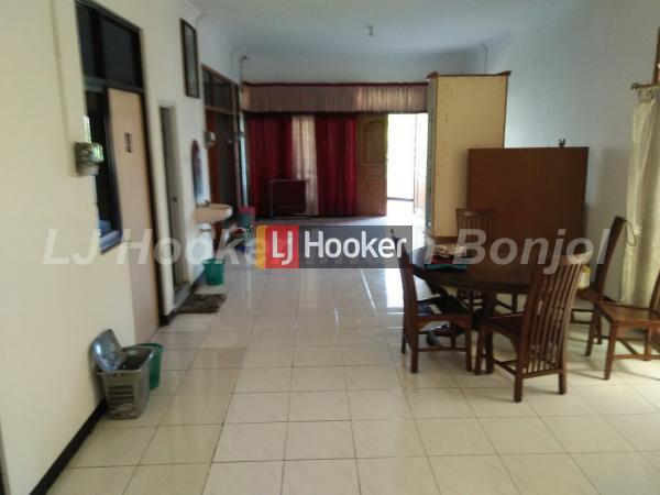Jual Rumah Kos Dekat Simpanglima Di Pleburan Semarang Tengah - 2861