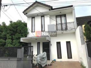 Disewakan Rumah siap huni di Podok Jagung 1