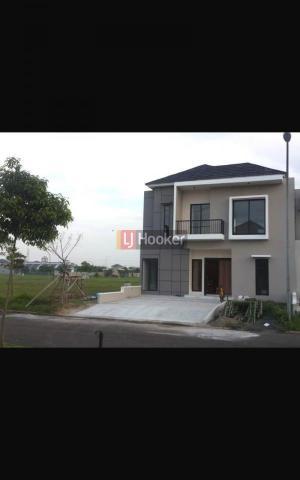 Dijual Rumah Furnished di Cluster Alam , Suvarna Jati
