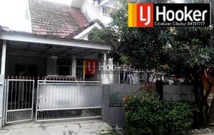 Rumah siap huni di Limus Pratama Cileungsi