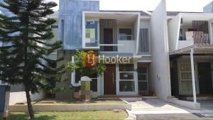 Rumah Di Jalan Kirana Rorotan Legacy, Cluster Norfolk, Area Jakarta Utara