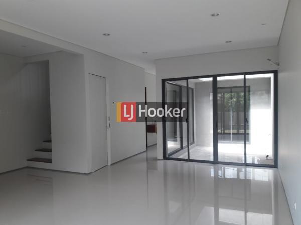 Jual 2 unit Rumah Baru di Cinere Depok