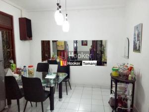 RUMAH Semi Furnished Siap Huni daerah Duren Sawit, Jakarta Timur