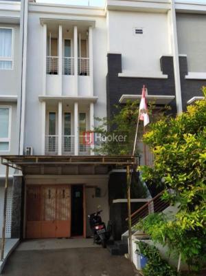 Rumah Dijual Di Puri Jimbaran Residence Ancol Timur Pademangan Jakut