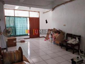 Rumah di Brumbungan Semarang Tengah