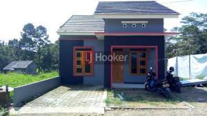 Rumah di daerah Ungaran