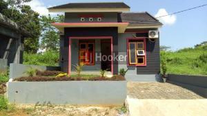 Rumah di daerah Gunung Pati