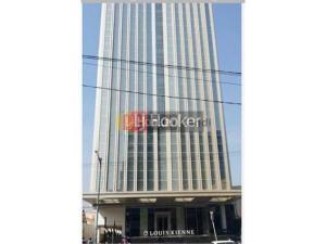 Apartemen di Pinnacle Louise Kienne Pandanaran Semarang