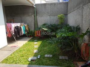 Dijual Rumah Harga Terjangkau di Sawangan