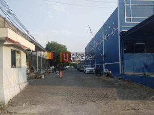 Gudang di Puri Anjasmoro Semarang