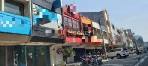 Ruko Di Jalan Boulevard Raya, Area Kelapa Gading