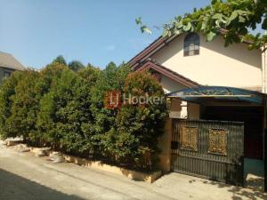 Dijual atau Disewakan Rumah Luas Full Furnished di Jaka Setia Bekasi