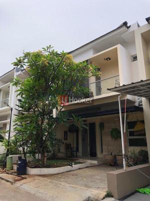 Dijual Rumah Harga Terjangkau di Cimanggis Depok