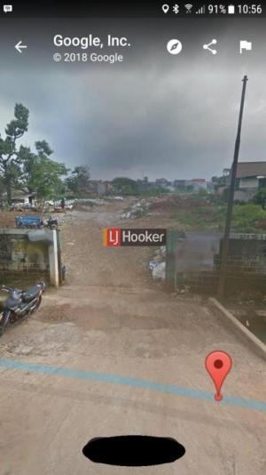 Kavling Di Jalan Raya PKP, Area Jakarta Timur