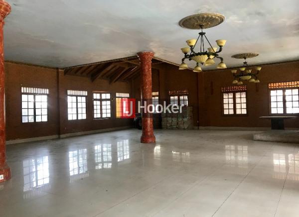 Dijual Rumah Peristirahatan Cocok Untuk Shooting Atau Villa @Cibubur - Bogor