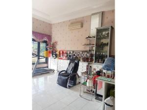 Rumah Mewah di Siblat Candi Semarang
