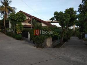 Dijual Rumah Hook Strategis di Masnaga Bekasi