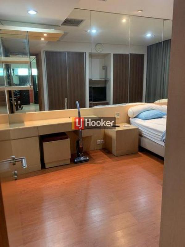 Unit Apartemen Summit Kelapa Gading Full Furnished Siap Huni