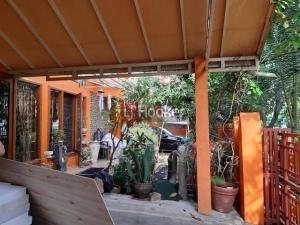 Rumah Dijual Di Komplek Pasir Putih Ancol Timur Pademangan Jakut