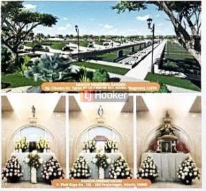 DIJUAL Kavling Heaven Memorial Garden