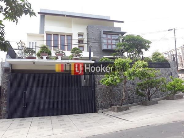 Rumah di Wologito Raya Semarang