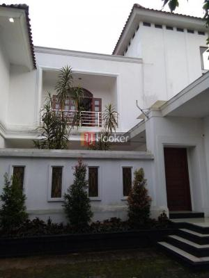 Dijual rumah di Danau Bogor Raya IDR 11 M Nego