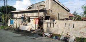 Dijual rumah Perumahan Gaperi IDR 800Juta