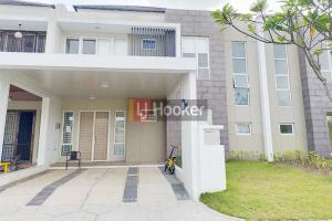 Rumah Furnished Siap Huni Di Perum Orchad Park