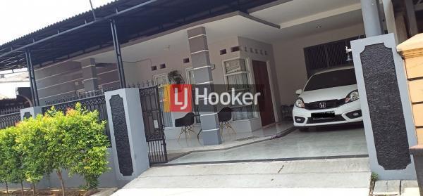 Dijual Rumah Serpong BSD Tangerang Selatan