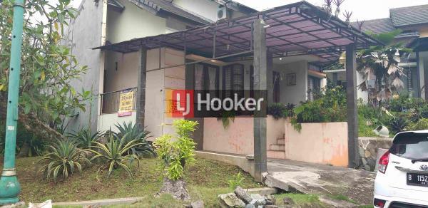Dijual Cepat rumah di Bogor Nirwana Residence IDR 1,650 M