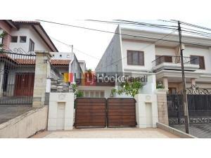 Rumah di Jl Bromo Semarang