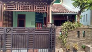 Rumah Mungil Murah di Limus Pratama Narogong Bekasi