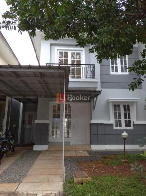 Rumah Cantik Siap Huni di Kota Wisata Cibubur