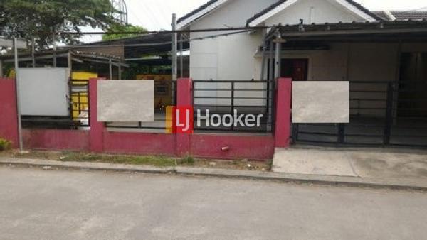 Rumah Hook di Perum. Harapan Mulya, Bekasi Utara Siap Survey