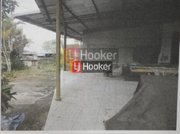 Jual Gudang Desa Giyanti Temanggung - 4562