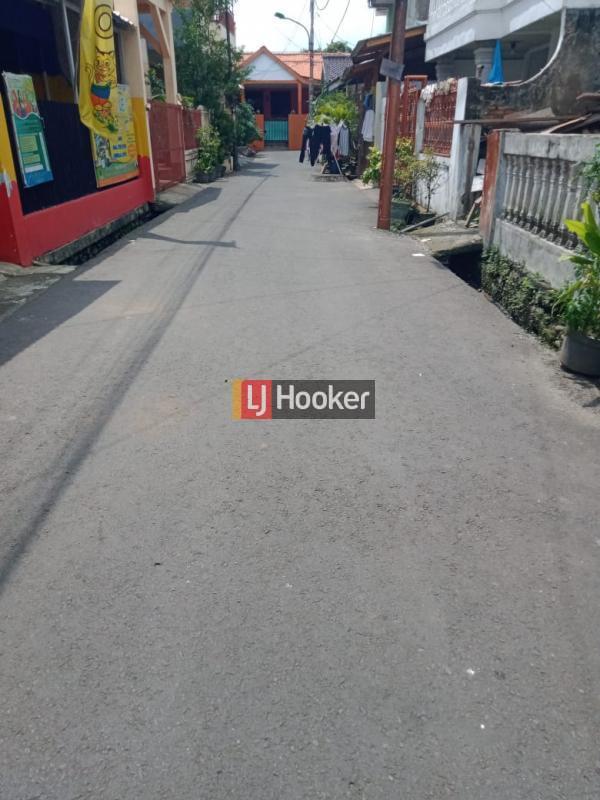 Tanah Bulak Klender Jakarta Timur