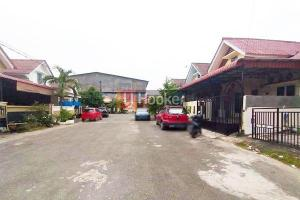 Pulomas Residence  Rumah Siap Huni