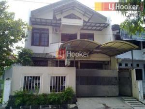 Rumah 2 Lantai di Pandean Lamper Semarang