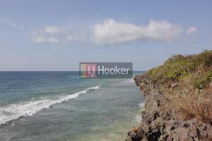 Tanah Pemandangan Laut dijual di Pulau Sumba