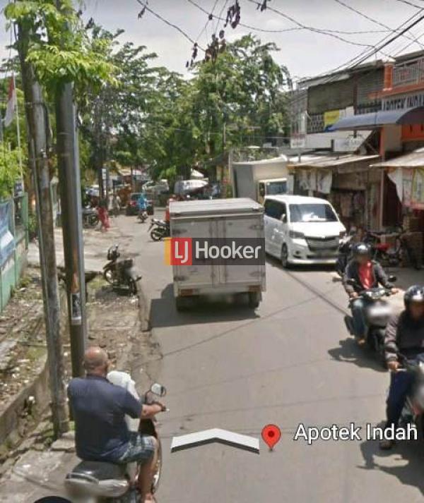 Dijual Rumah Luas Siap Huni di Jakarta Timur