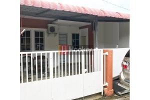Buana Regency Rumah Minimalis SIap Huni