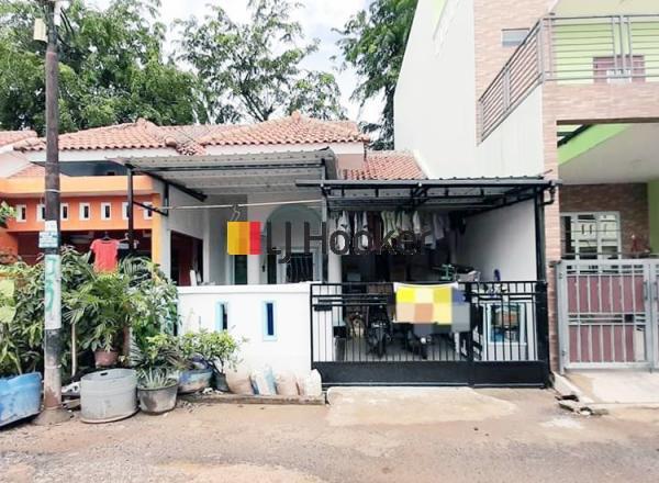 Citra Indah Rumah Minimalis Di Tengah Kota