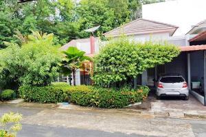 Kezia Residence Rumah Hook Furnished
