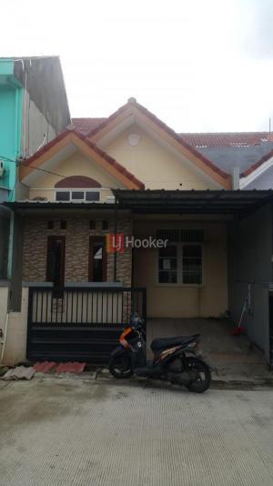 Rumah minimalis harga bagus thb bekasi L0513
