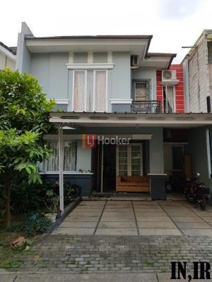 Rumah Cantik Siap Huni Harga Nego di Kota Wisata Cibubur